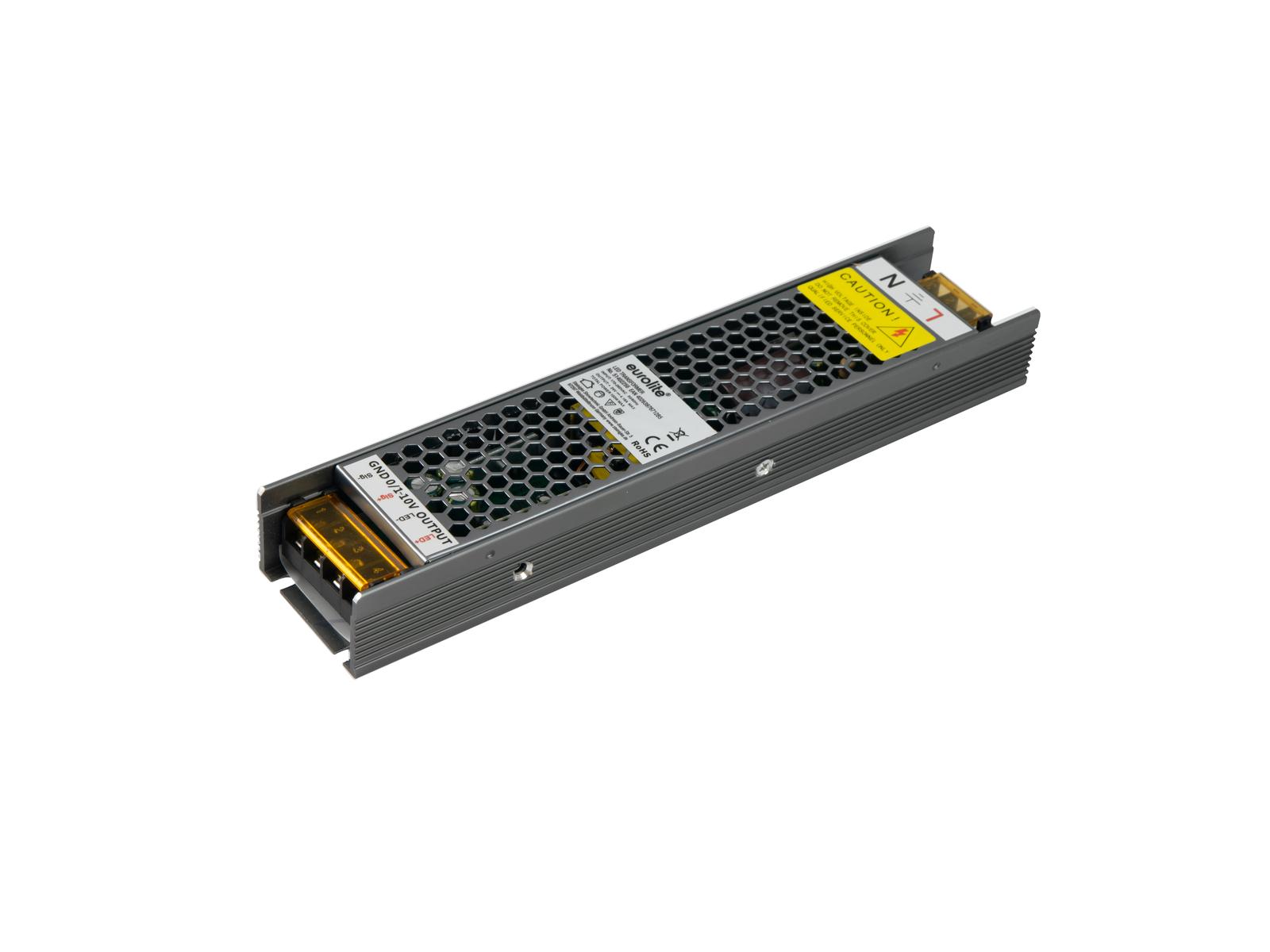 EUROLITE Elektronischer Trafo, 24V, 4,16A dimmbar