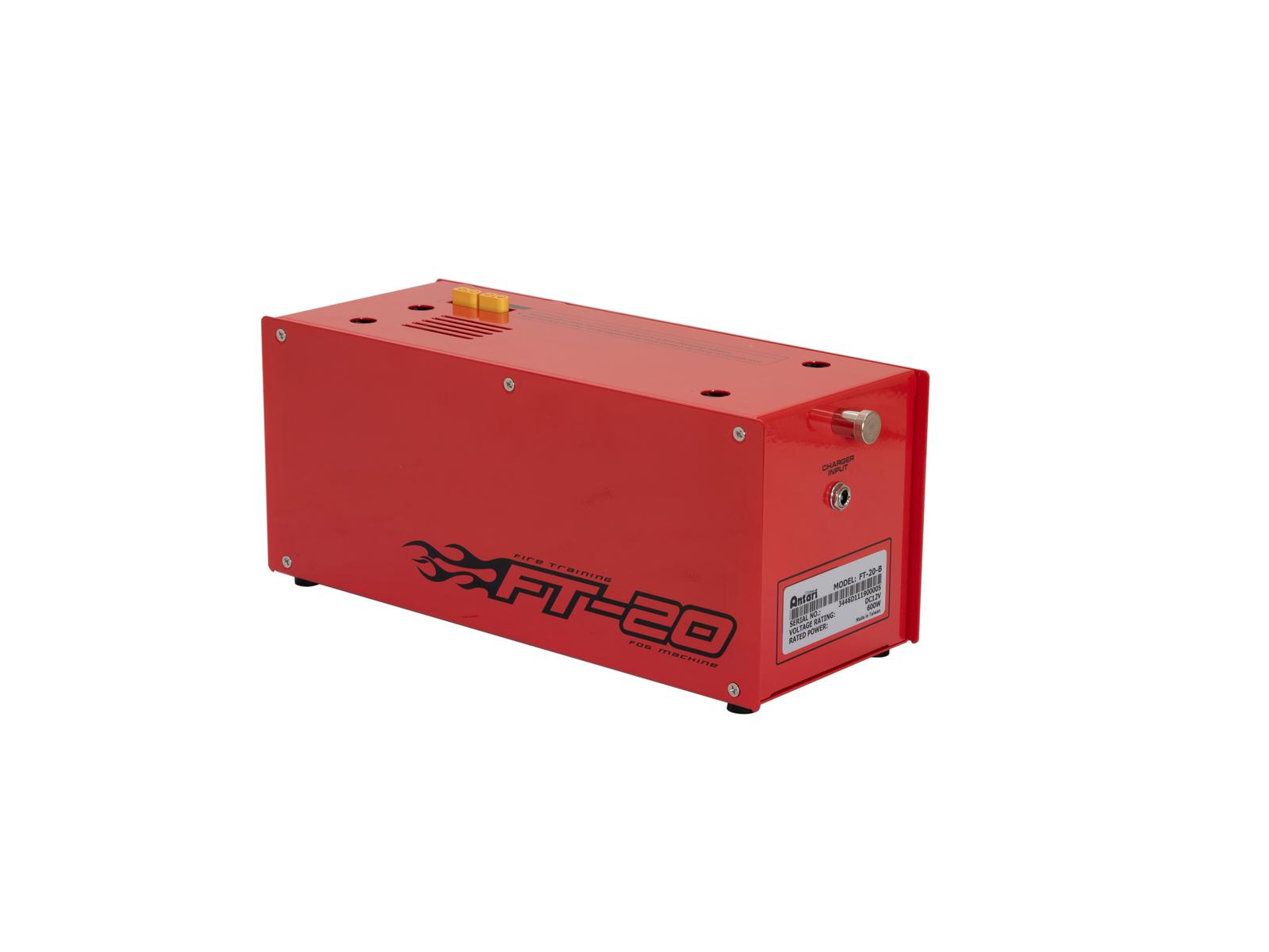 ANTARI FT-20B Batterie