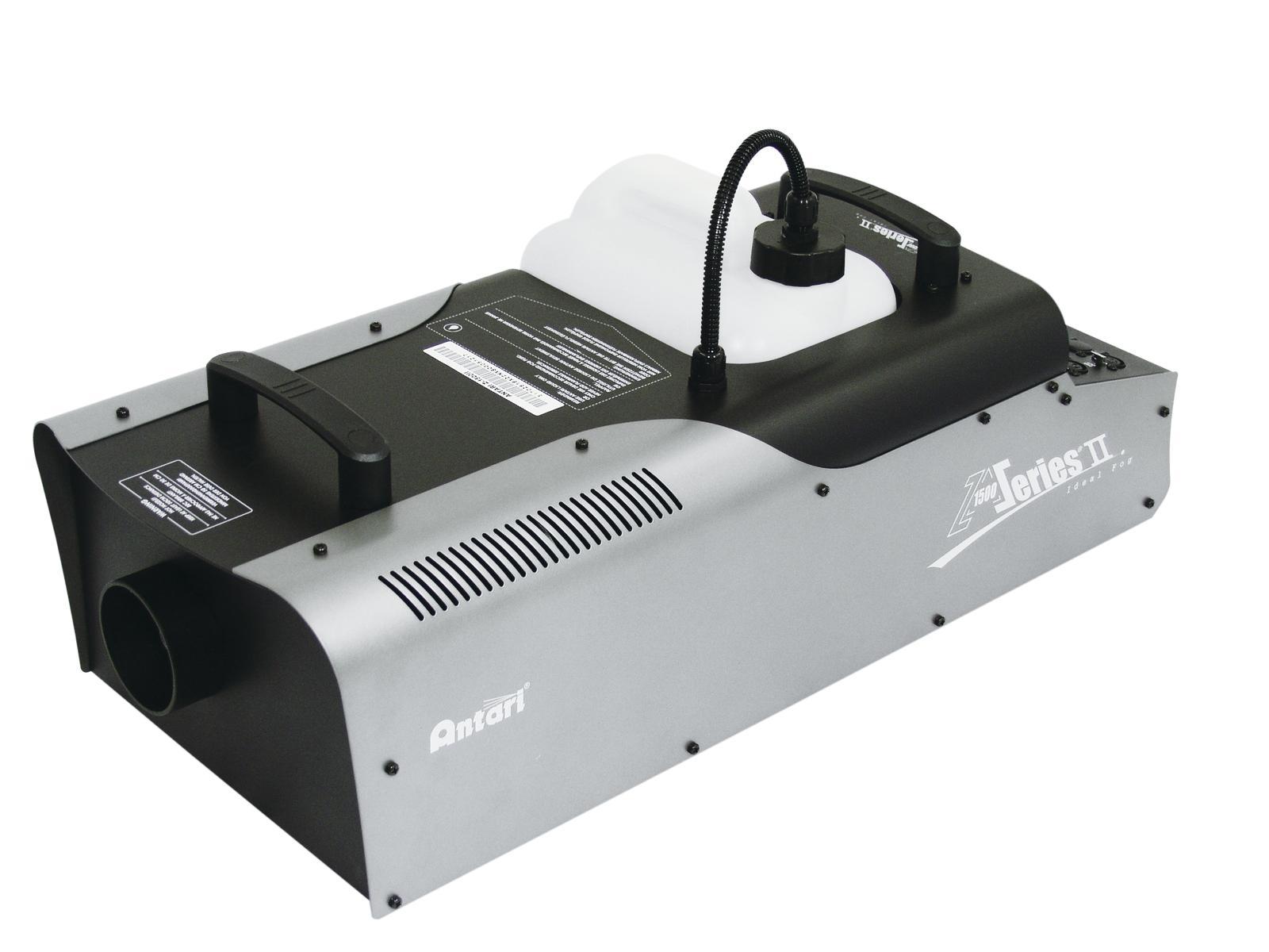 Macchina del fumo professionale, 1500 W, telecomando ANTARI Z-1500 MK2