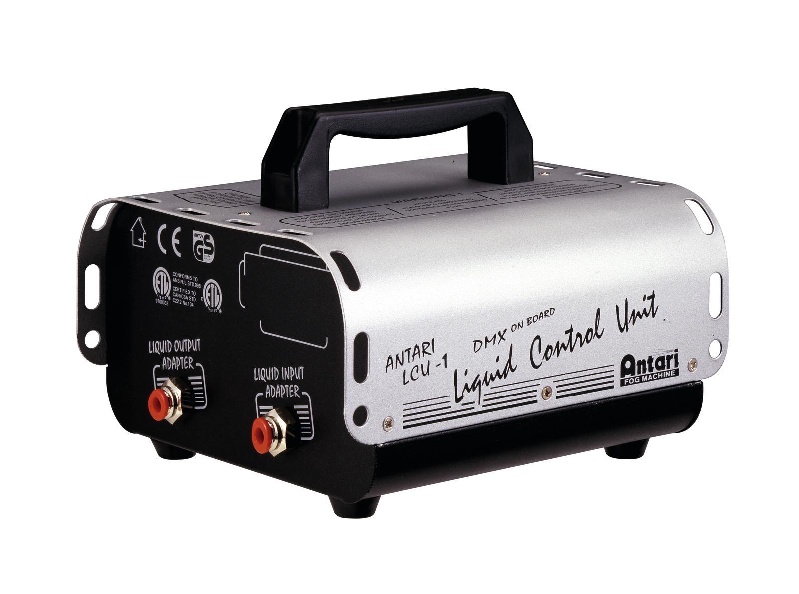 Distributore per il controllo liquido per macchina fumo-nebbia  ANTARI LCU-1