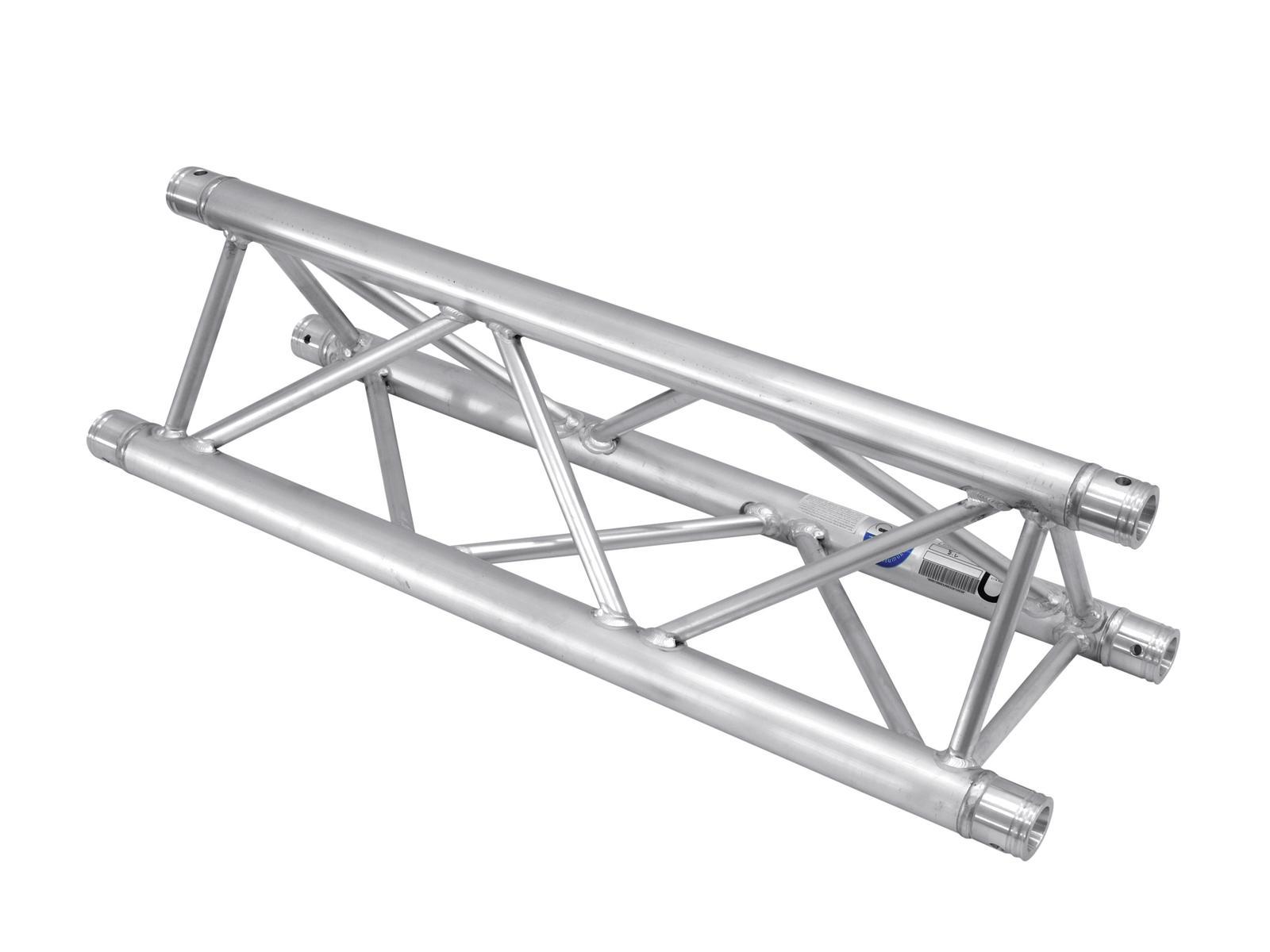 Metal truss Crossbar Truss 3-way ALUTRUSS TRILOCK E-GL33 CM 500