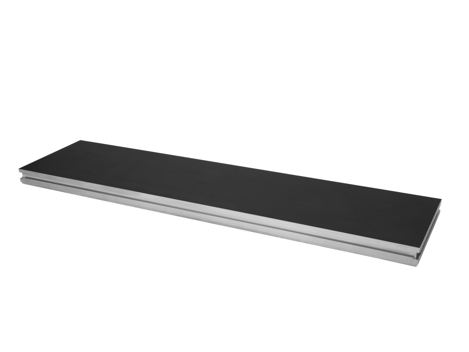 ALUTRUSS Fase di elemento-1 2x0,5 m di 750 kg/m2