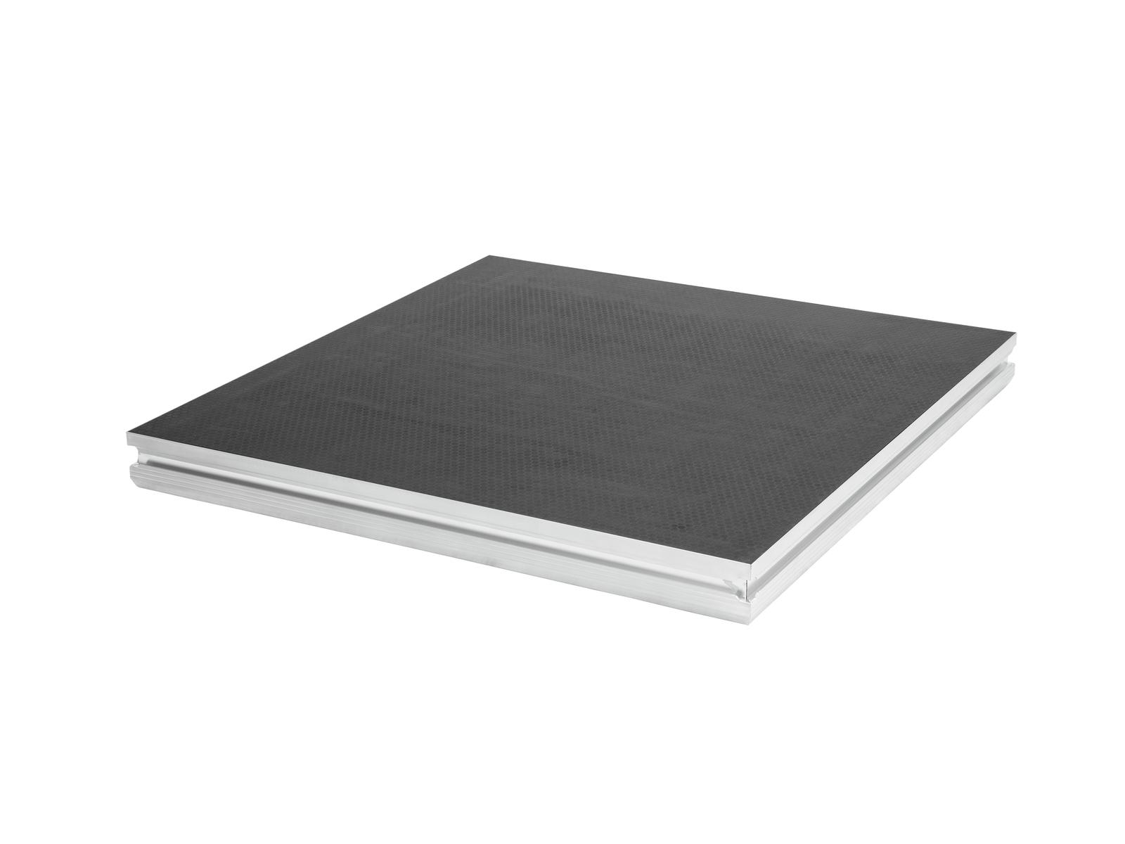 ALUTRUSS Fase di elemento-1 1x1m di 750 kg/m2