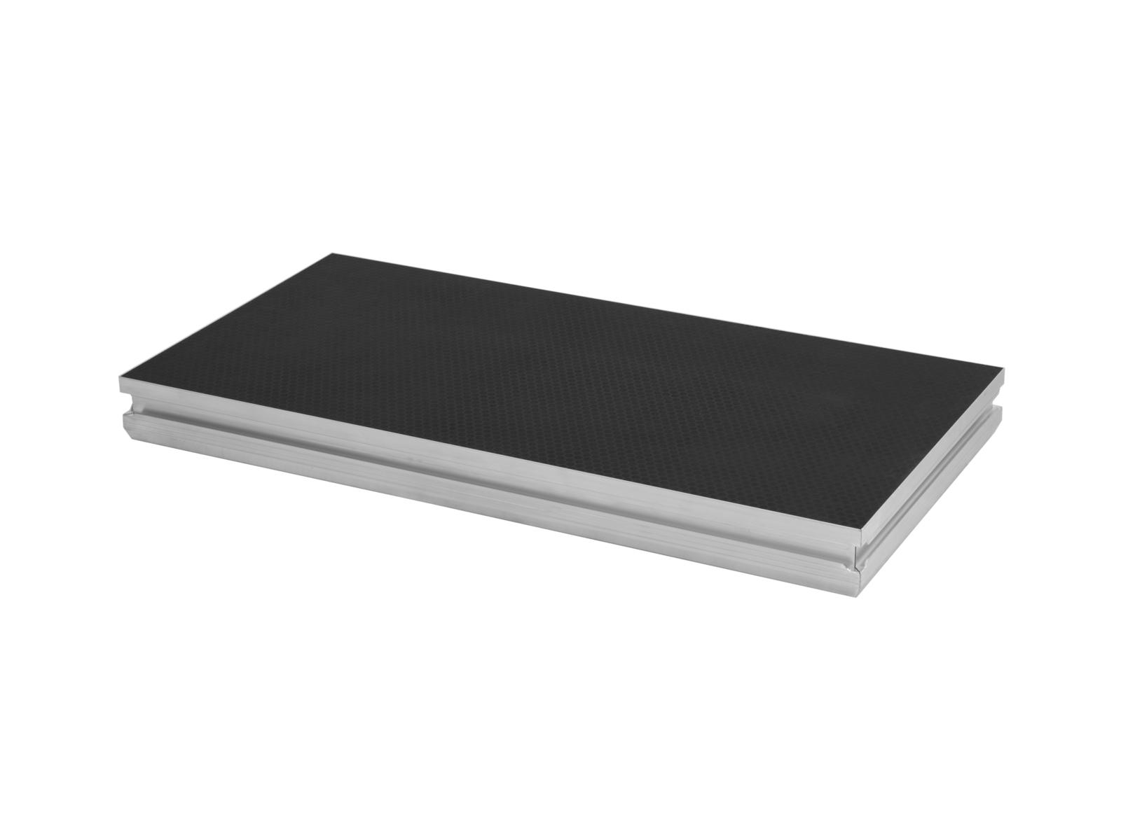 ALUTRUSS Fase di elemento-1 1x0,5m di 750 kg/m2