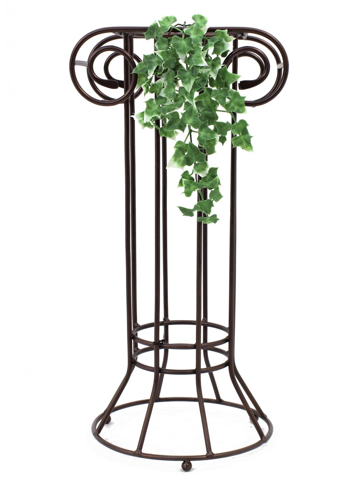 EUROPALMS Edera pianta a stelo, 40cm