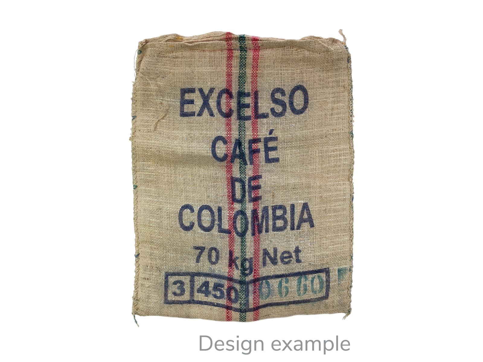 EUROPALMS Caffè Sacco, usato, ordinati