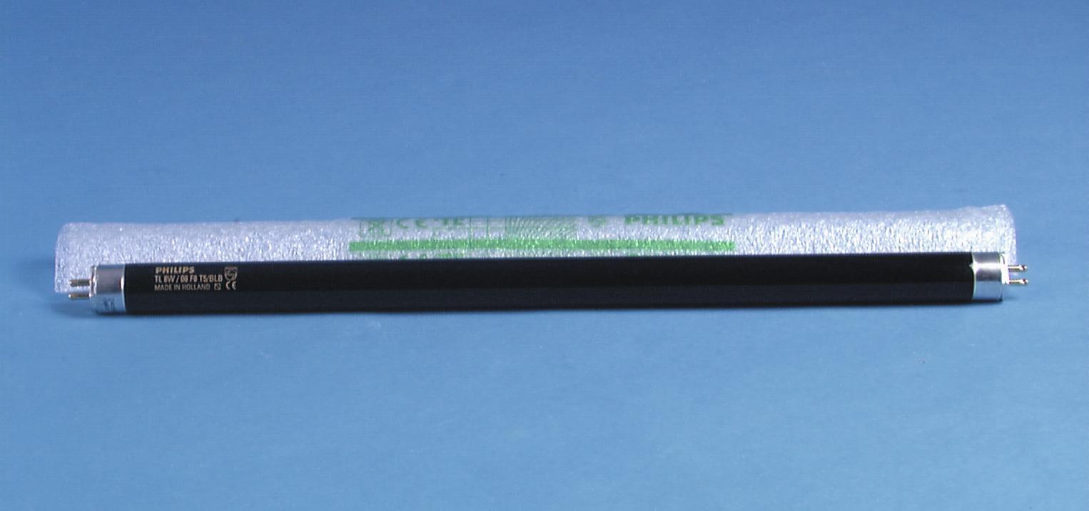 PHILIPS BLB 8 tubo UV da 8W 30cm