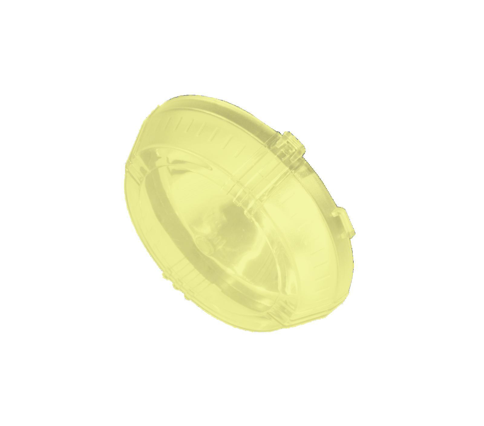 EUROLITE Farbkappe für Techno Strobe 250 gelb