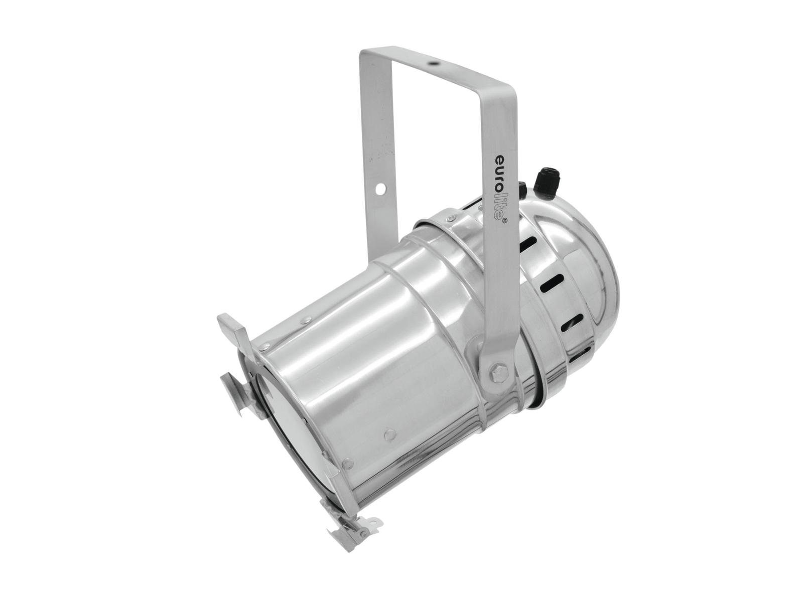EUROLITE LED PAR-56 COB 5600K 50W sil