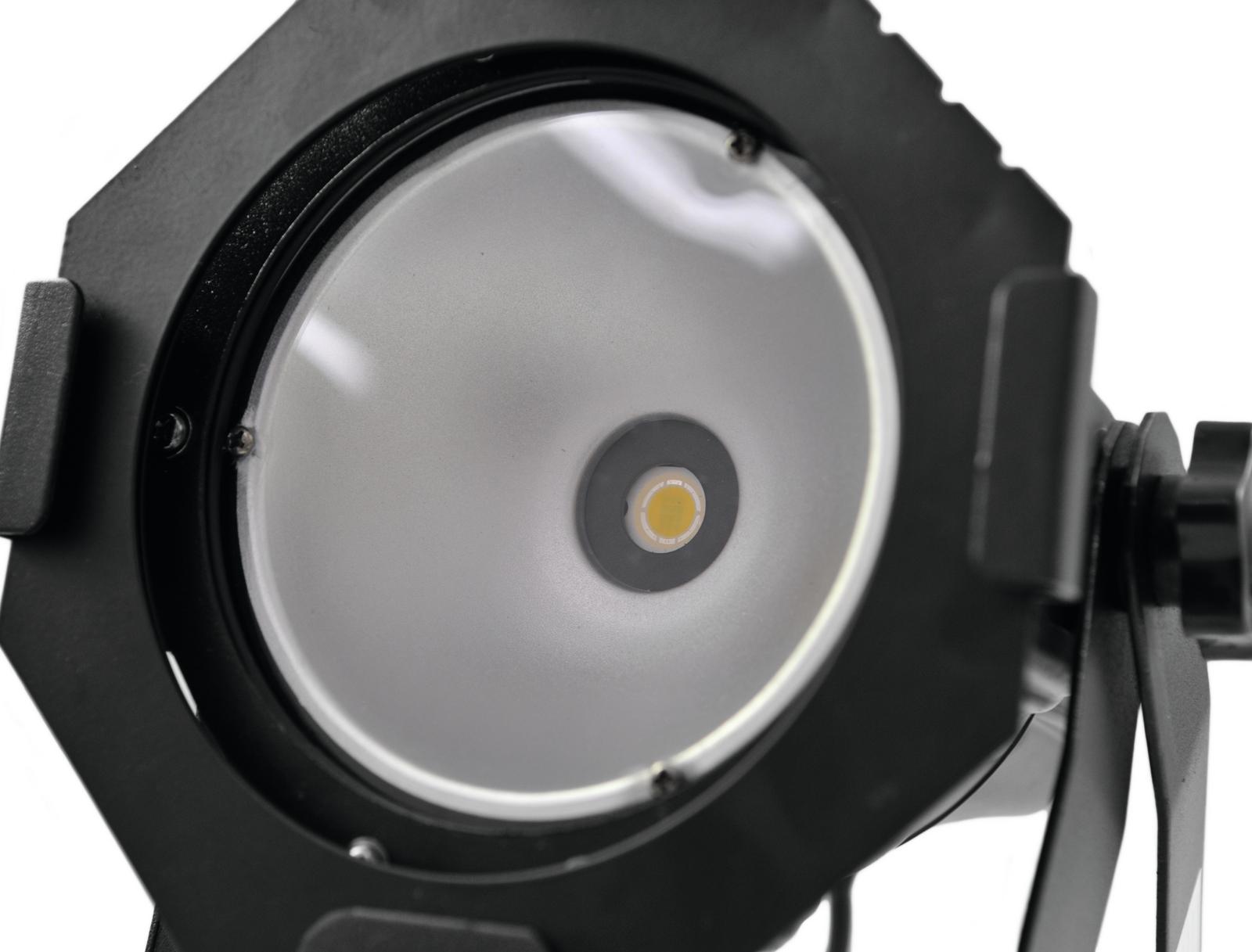 EUROLITE LED ML-30 COB 3200K 3