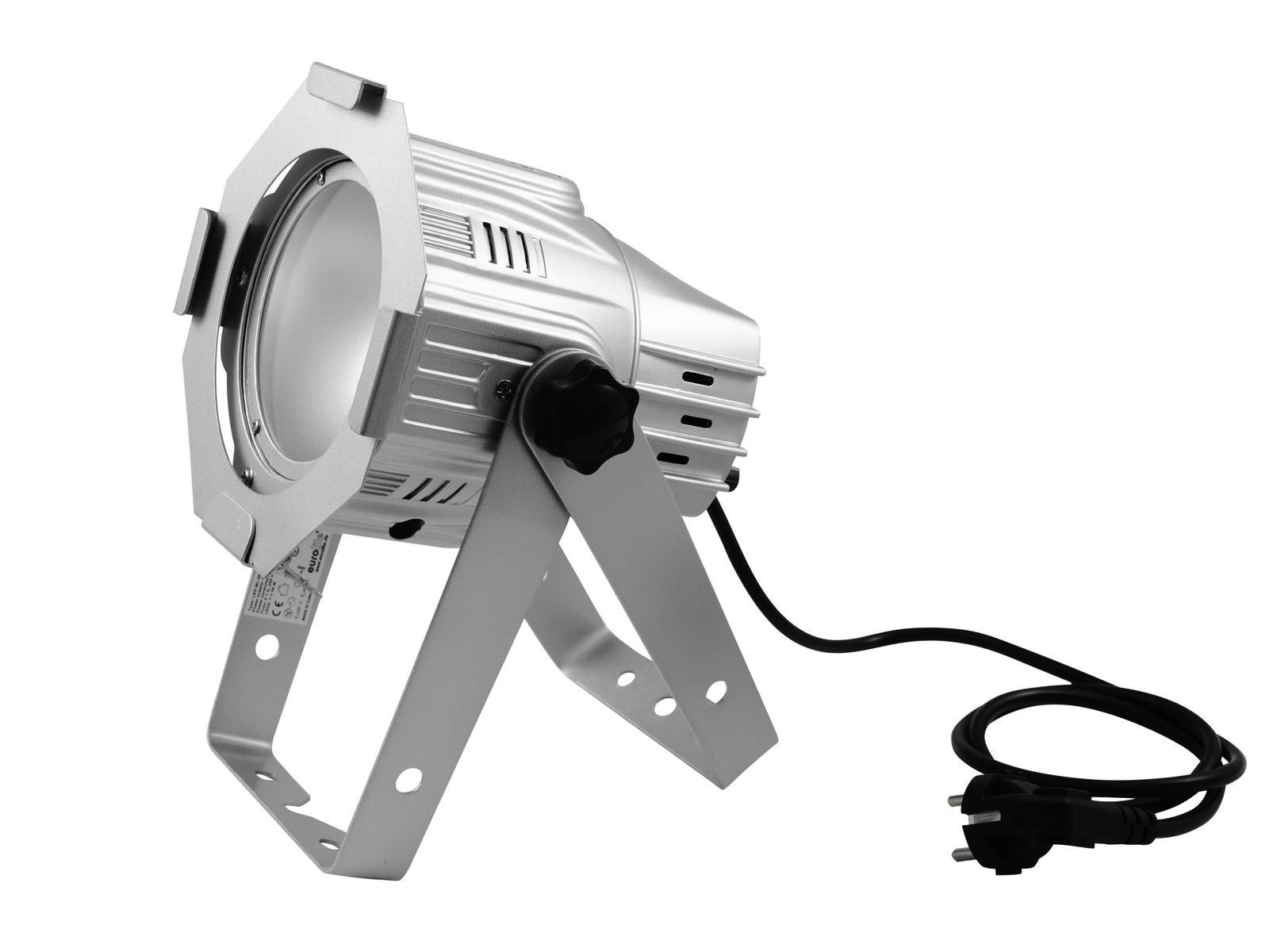 EUROLITE LED ML-30 COB 5600K 30W 60° piano sil