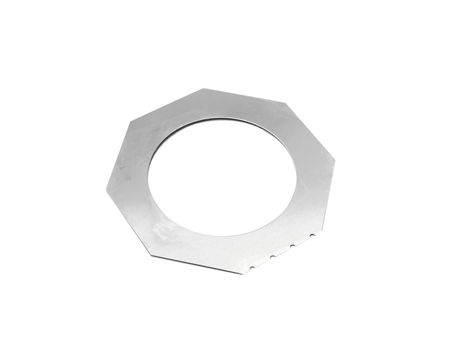 EUROLITE Filterrahmen PAR-30 Spot silver