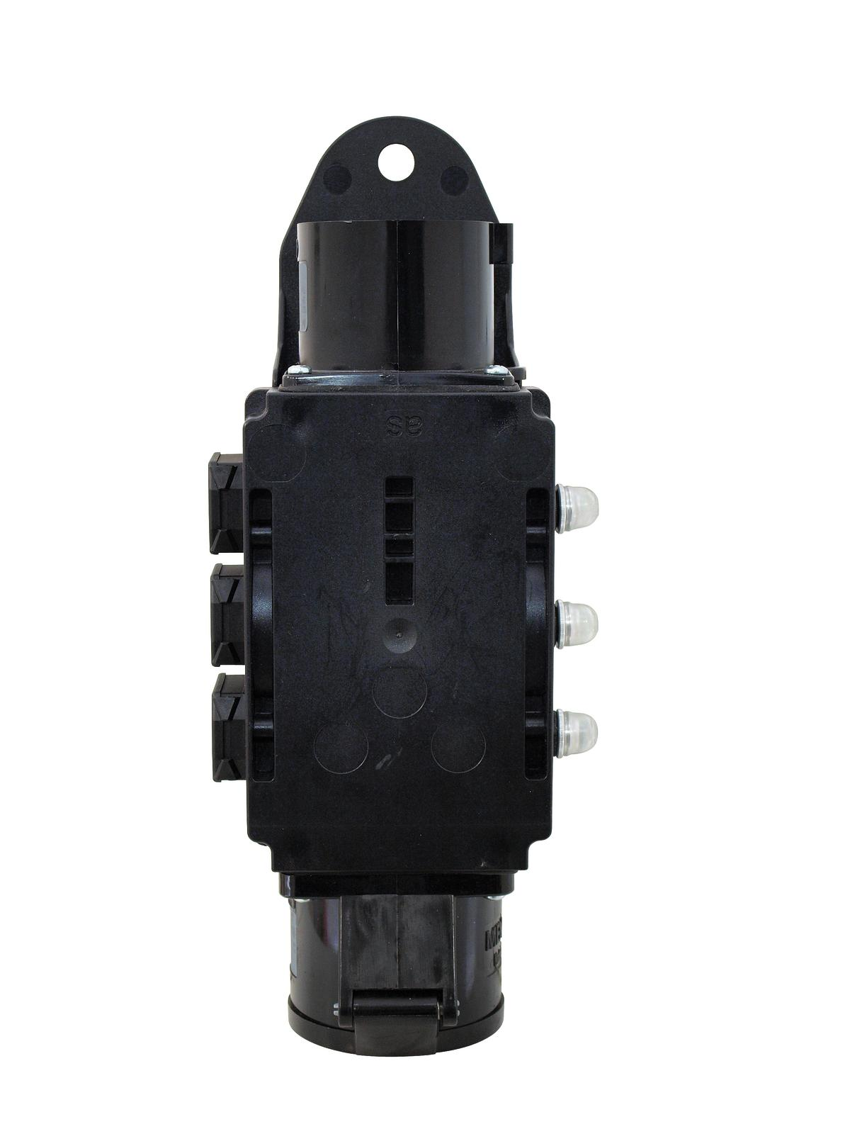 RIGPORT RPL-32 Stromverteiler
