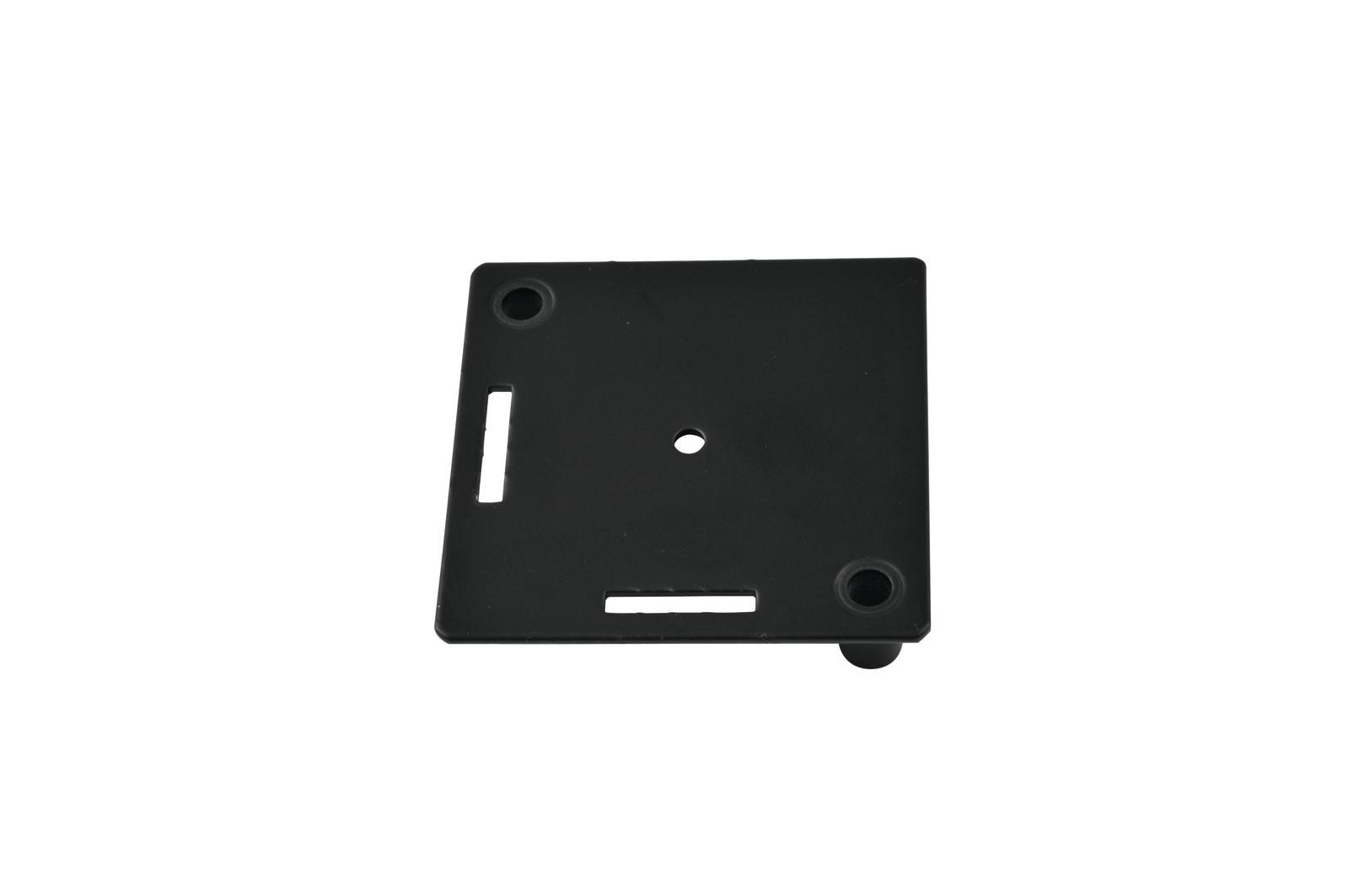 EUROLITE piastra di Montaggio per Pixel Maglia 4x