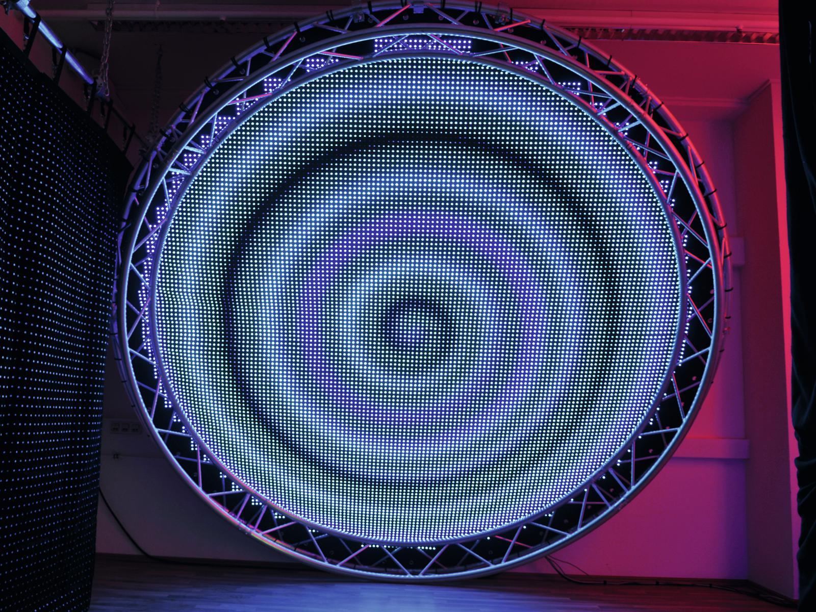 EUROLITE LSD-37.5 E MK2 / personalizzato per m2