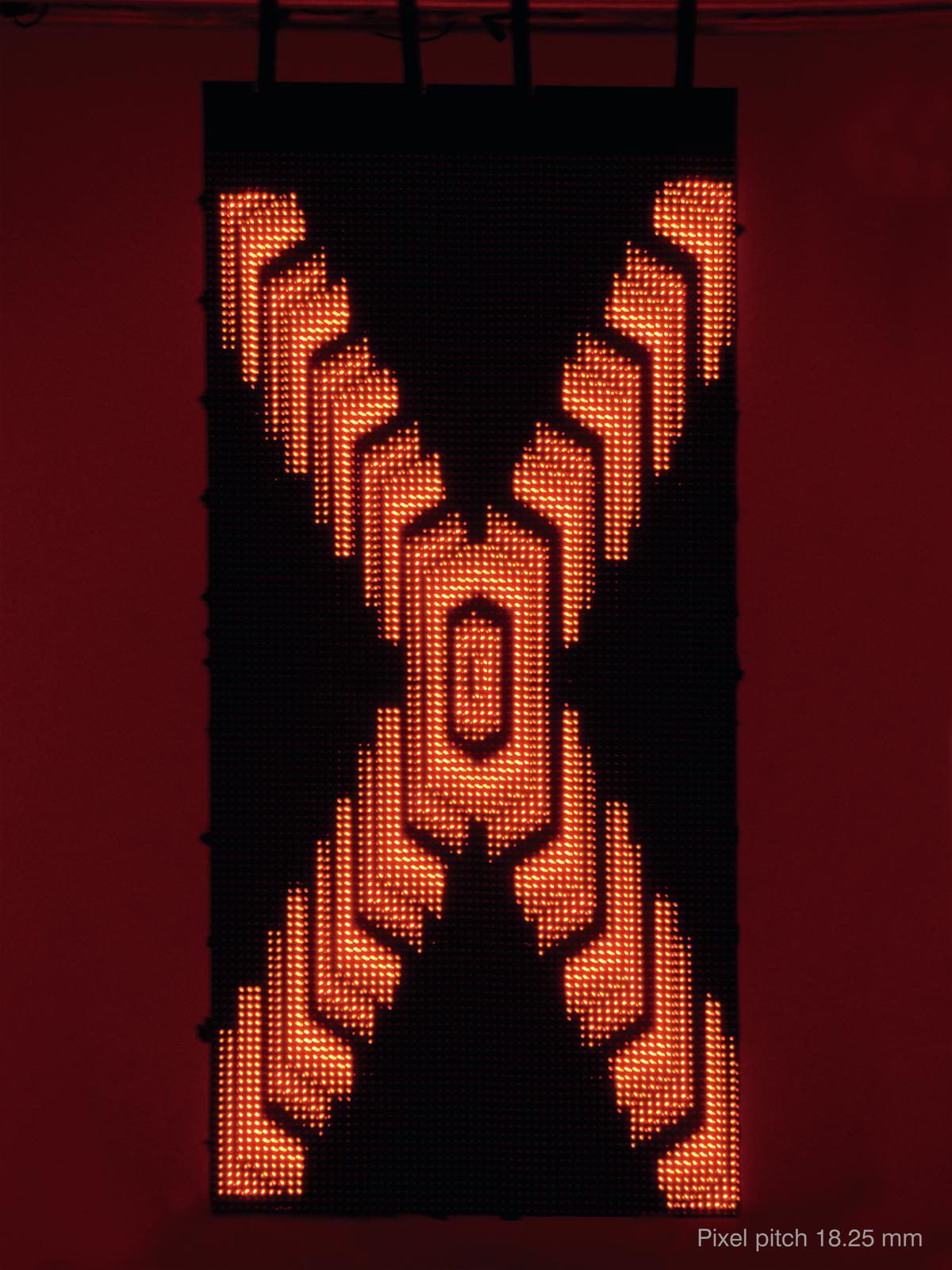 EUROLITE LSD-37.5 MK2 (H)2,4 m