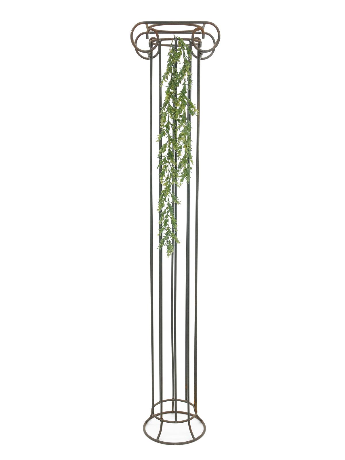EUROPALMS Grasranke, künstlich, dunkelgrün, 105cm