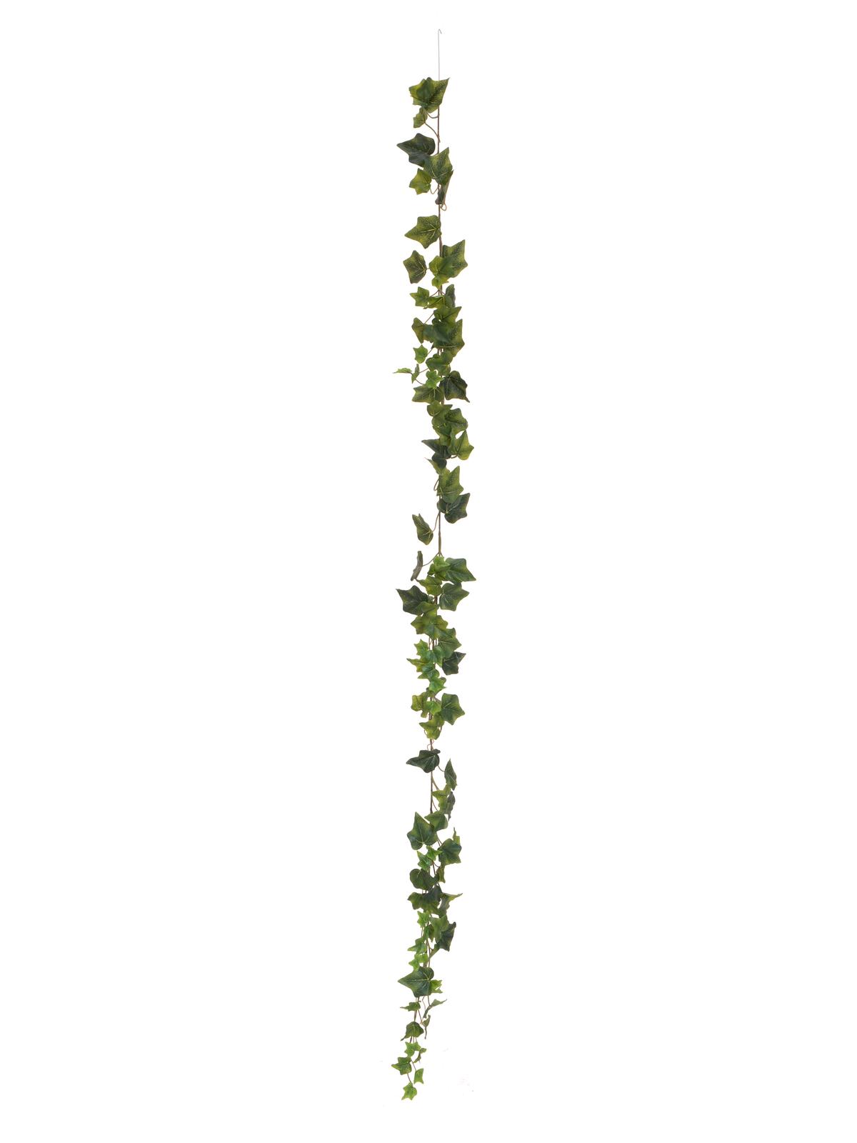 EUROPALMS Ghirlanda di Edera, Premium, 180cm