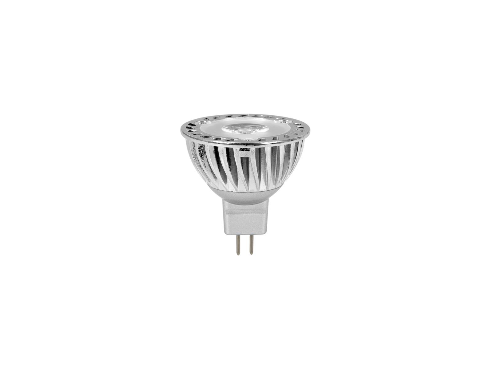 Lamp Bulb OMNILUX MR-16 12V GU-5.3 3W LED 3000K