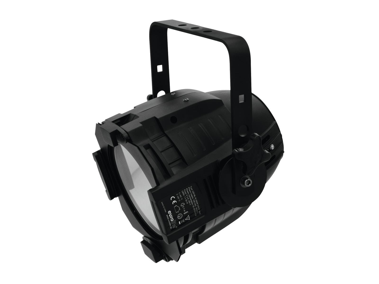 EUROLITE LED ML-56 COB 5600K 50W 60° bk