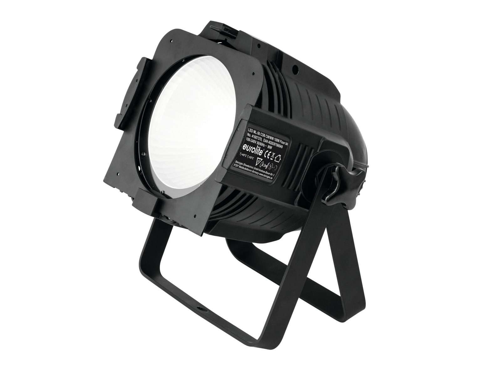 EUROLITE LED ML-56 COB 5600K 100W Floor sw