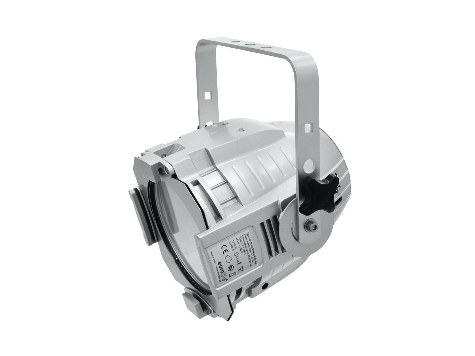 EUROLITE LED ML-56 COB 5600K 50W 60° sil