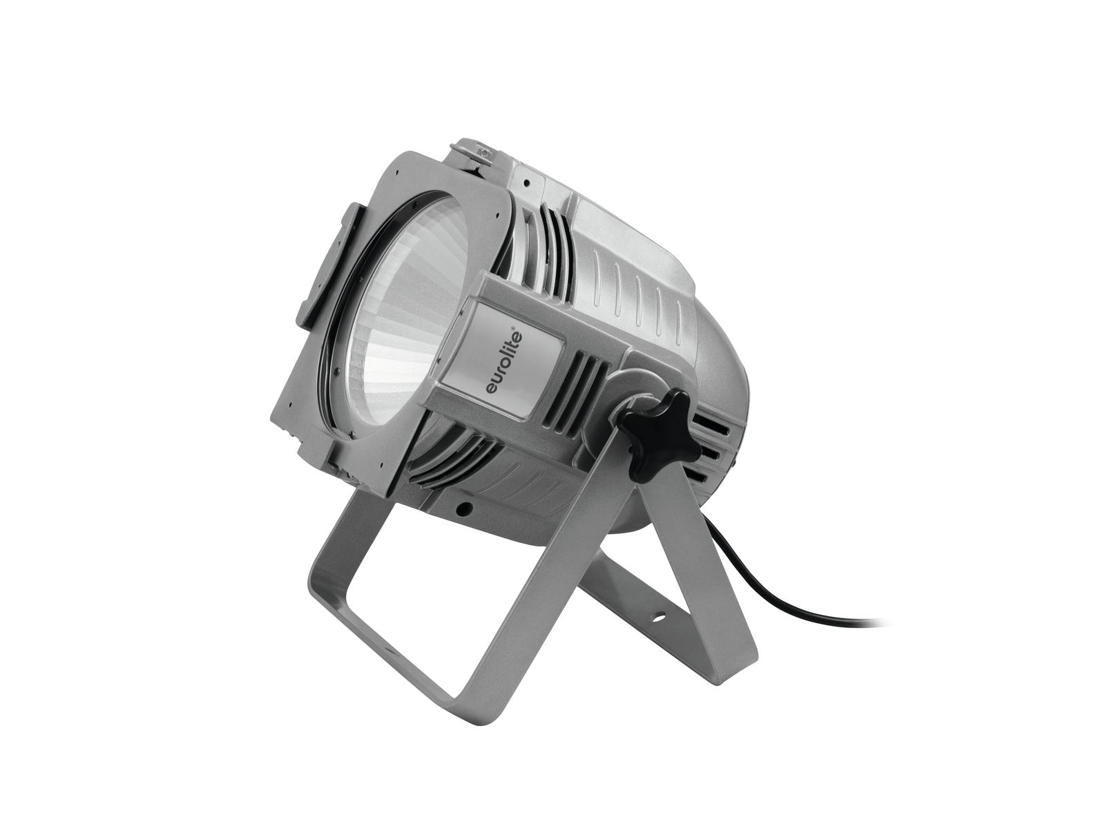 EUROLITE LED ML-56 COB 5600K 100W Piano sil
