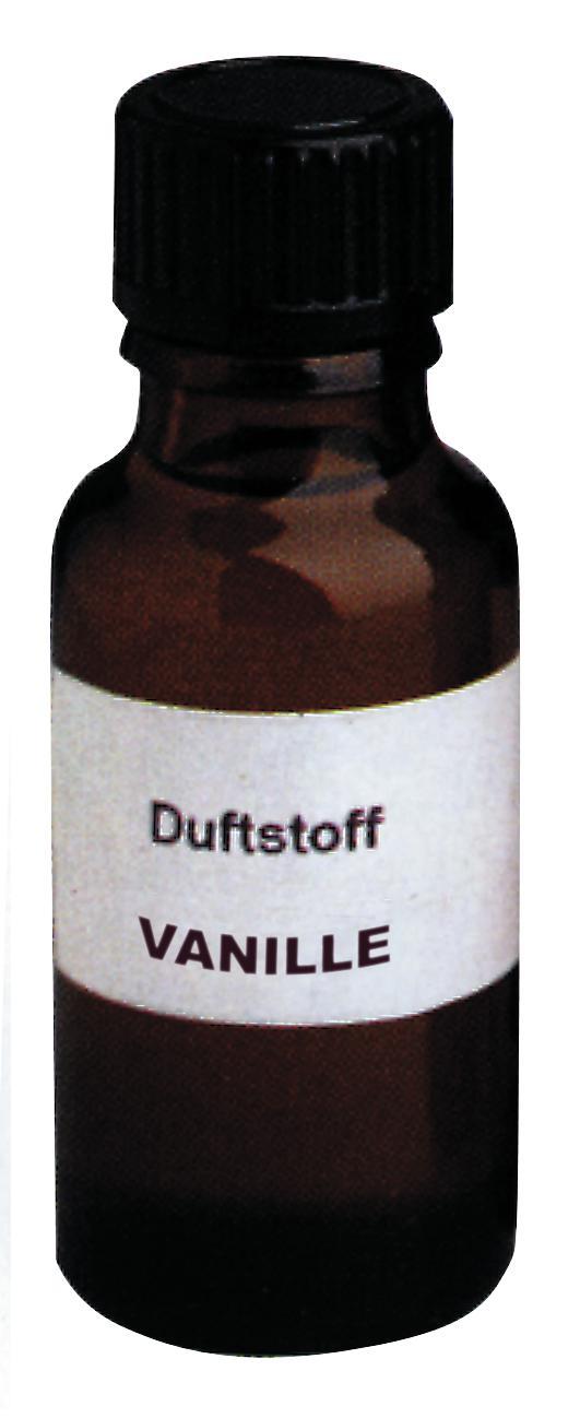 Profumo alla vaniglia per liquido macchina del fumo-nebbia, 20ml, EUROLITE