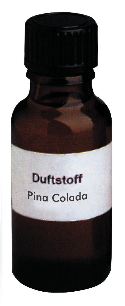 Profumo alla Pina Colada per liquido macchina del fumo-nebbia , 20ml, EUROLITE
