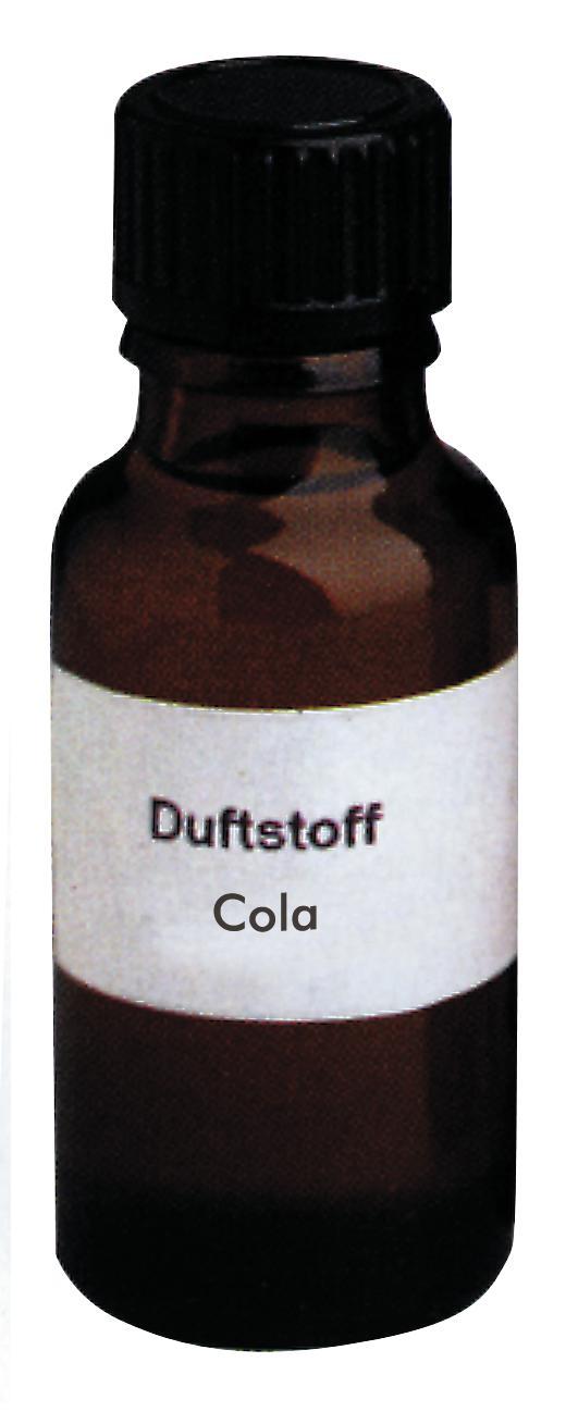 Profumo alla coca cola per liquido macchina del fumo nebbia, 20ml, EUROLITE