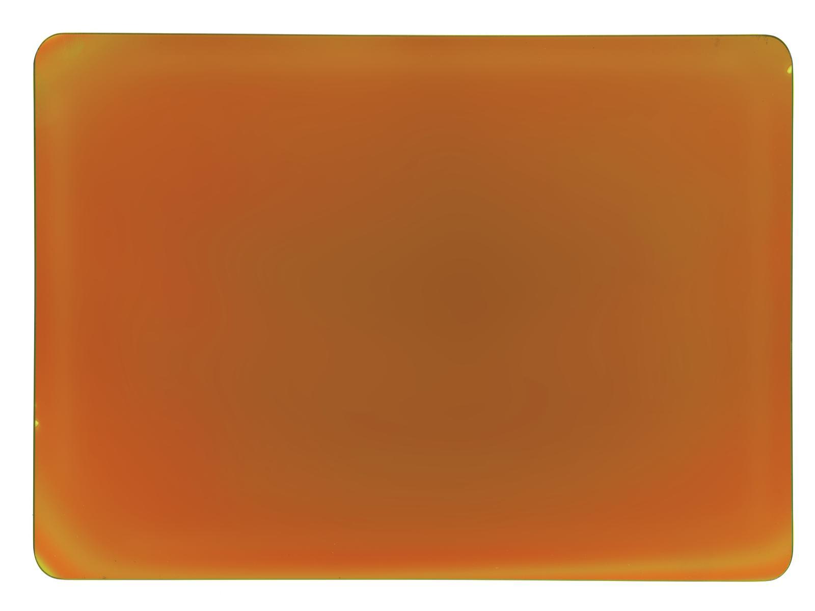 EUROLITE Filtro Dichro arancione, 258x185x3mm, trasparente