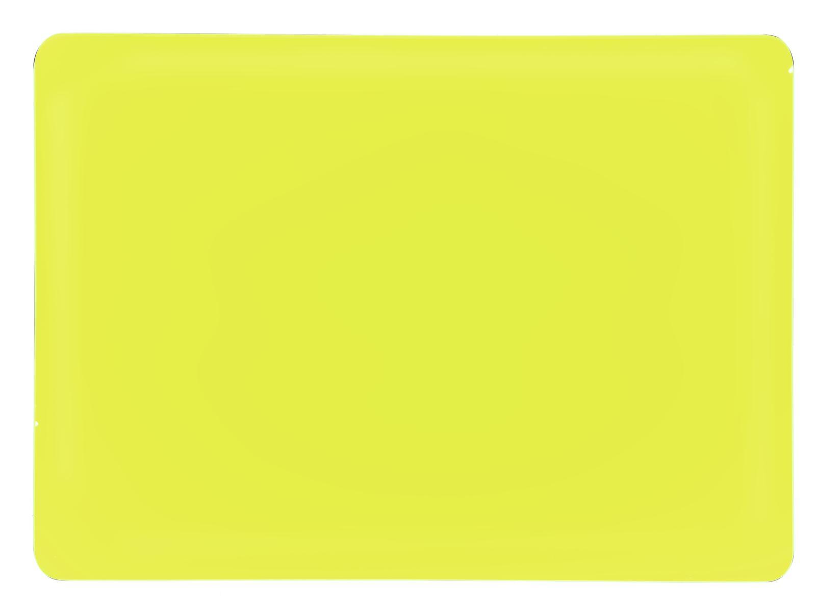 EUROLITE Filtro  Dichro giallo chiaro 258x185x3mm cl