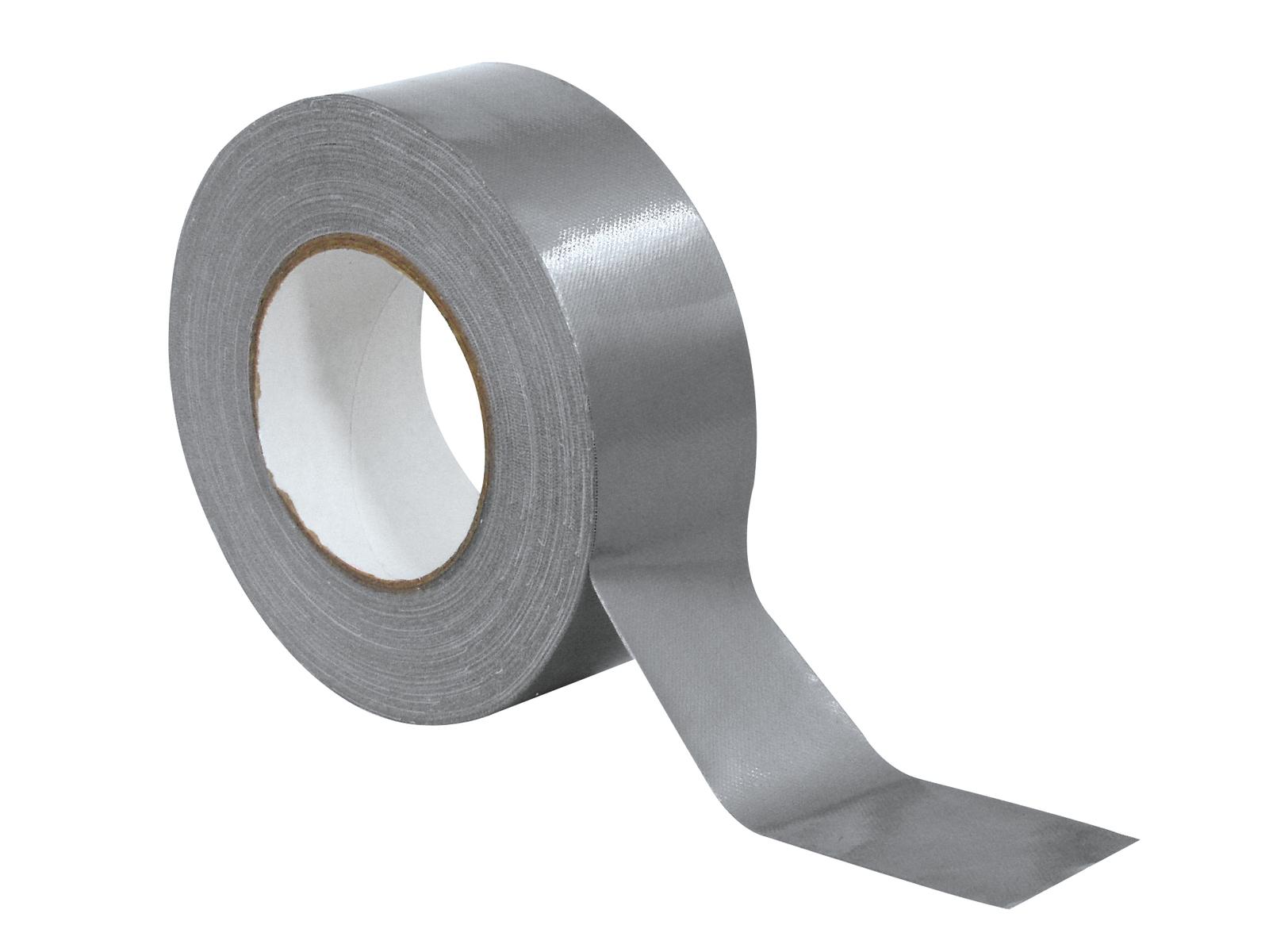 ACCESSORY Gaffa Tape Pro 50mm x 50m silber