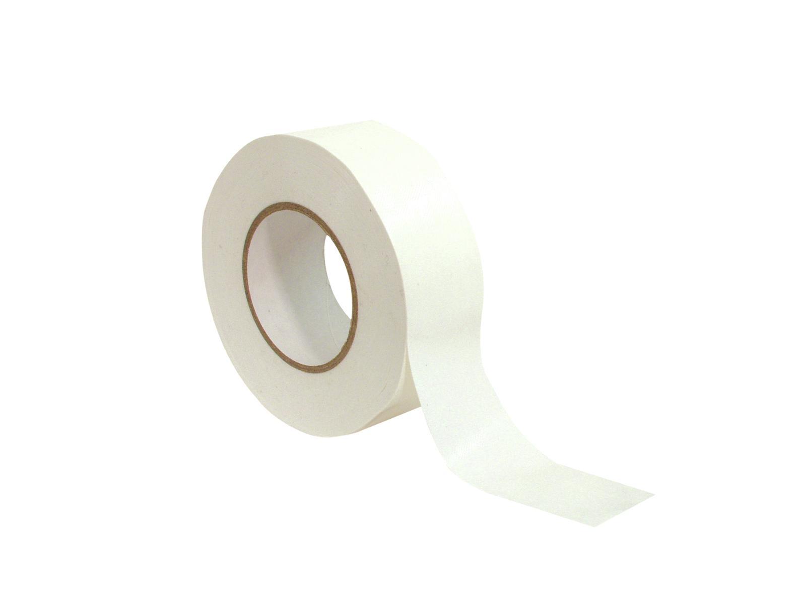 ACCESSORY Gaffa Tape Pro 50mm x 50m weiß