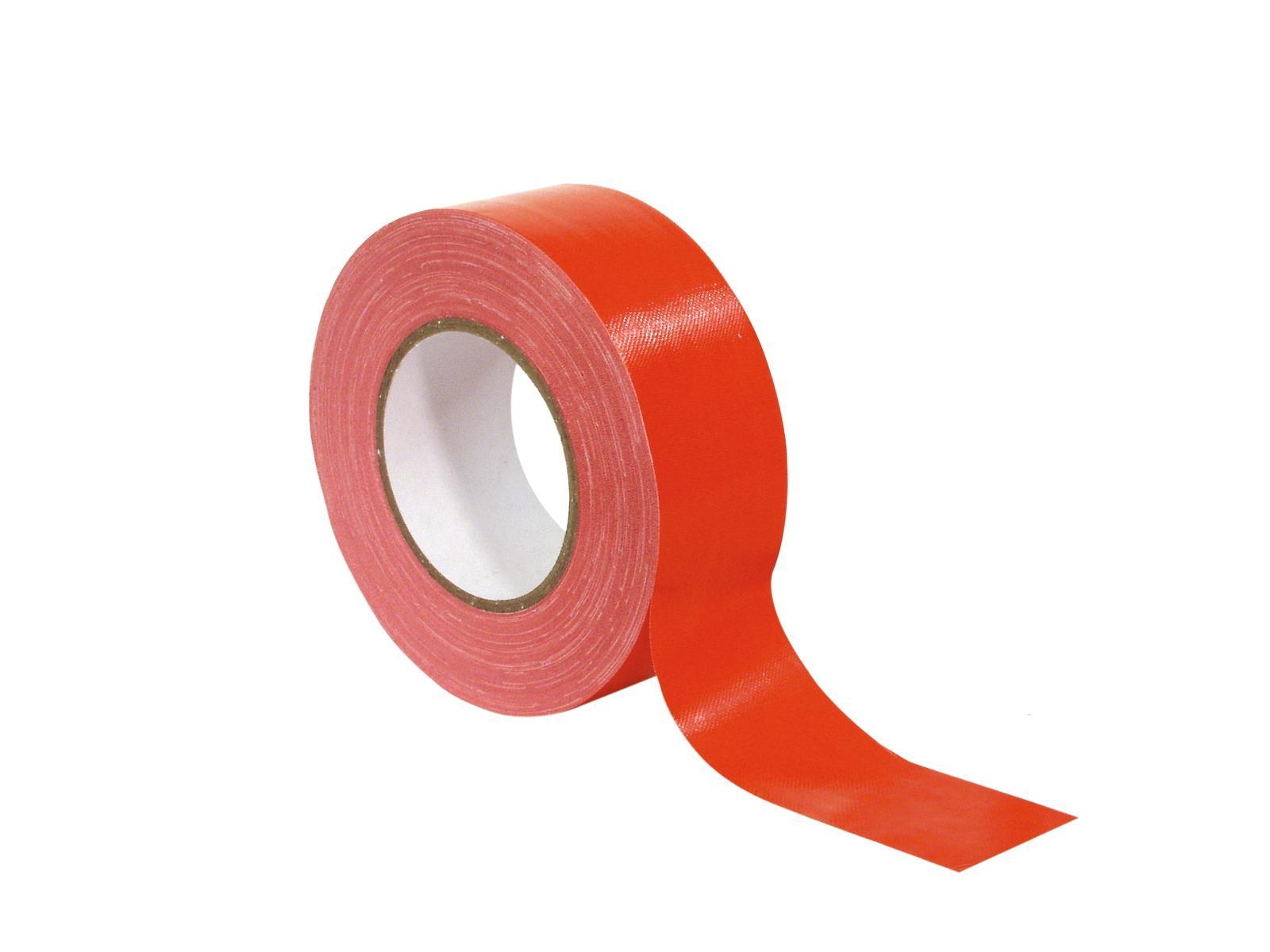 ACCESSORY Gaffa Tape Pro 50mm x 50m rot