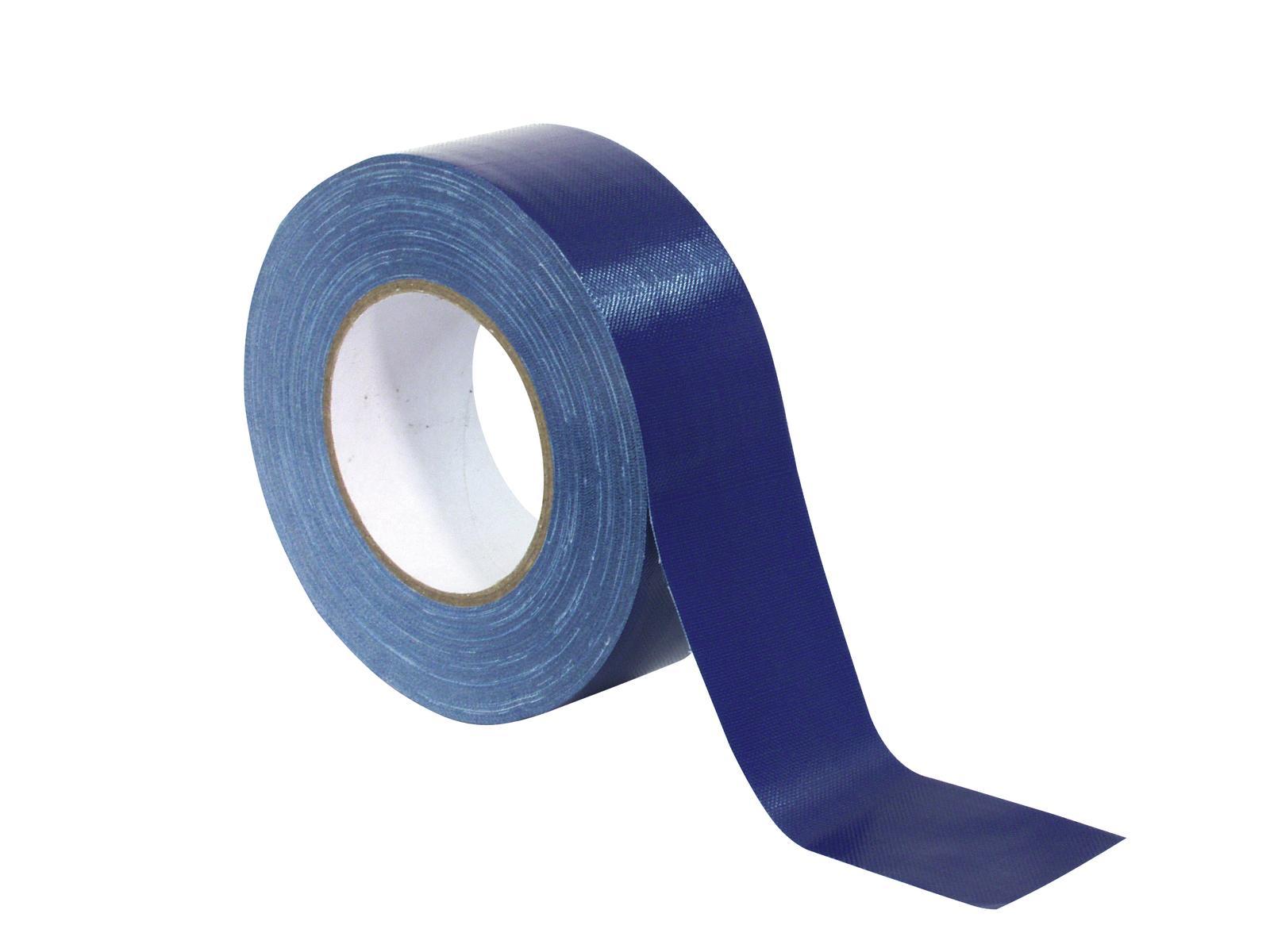 ACCESSORY Gaffa Tape Pro 50mm x 50m blau