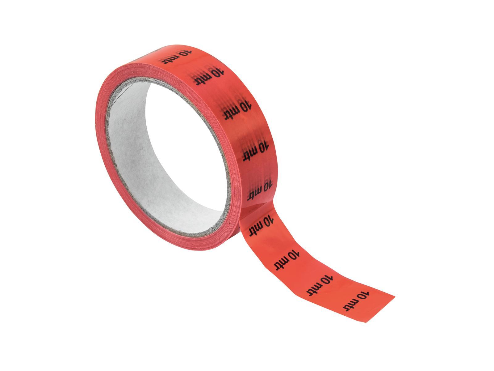 ACCESSORY Kabelmarkierung 10m, rot