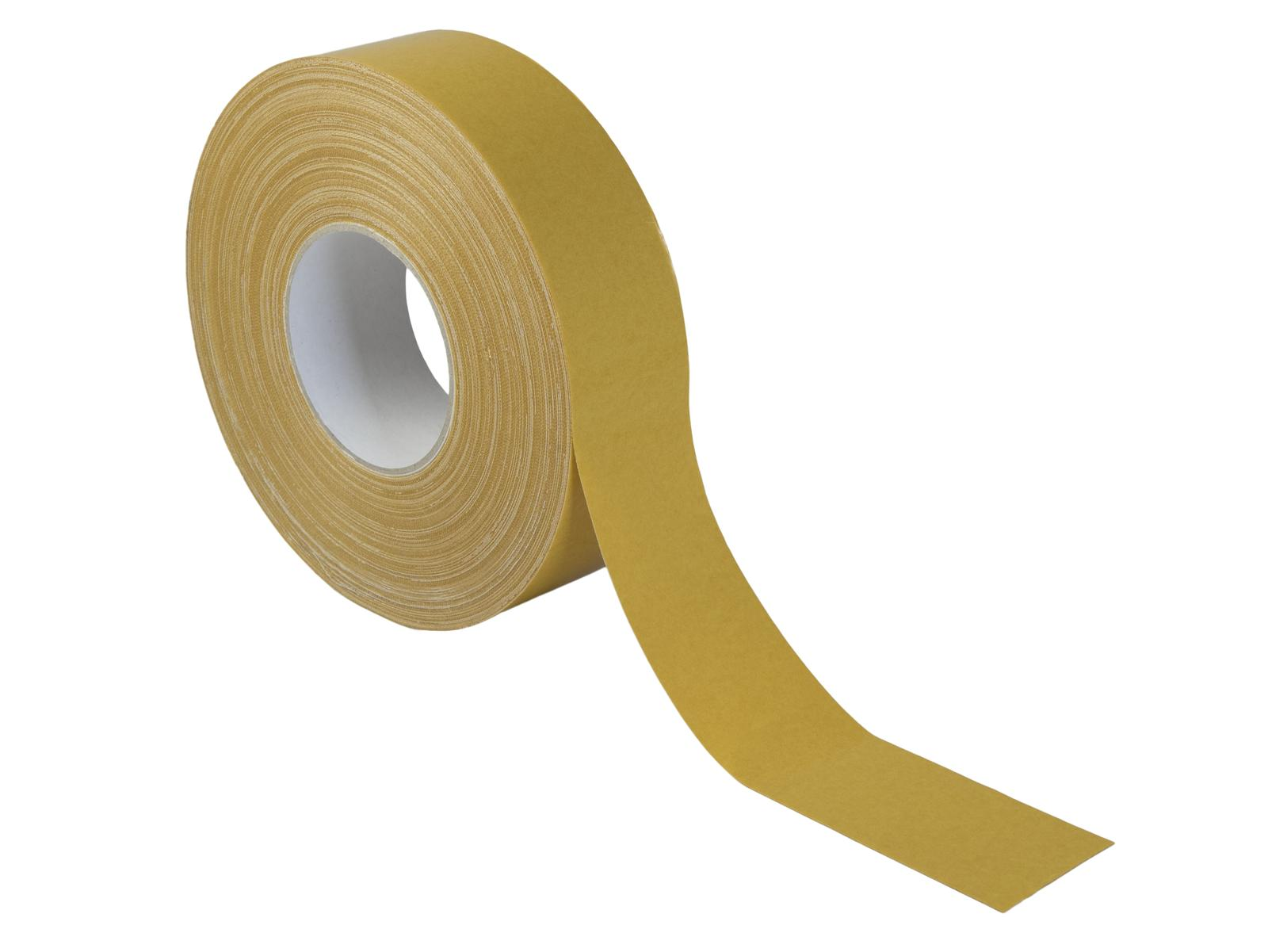ACCESSORY Teppichverlegeband Gewebe 50mmx50m