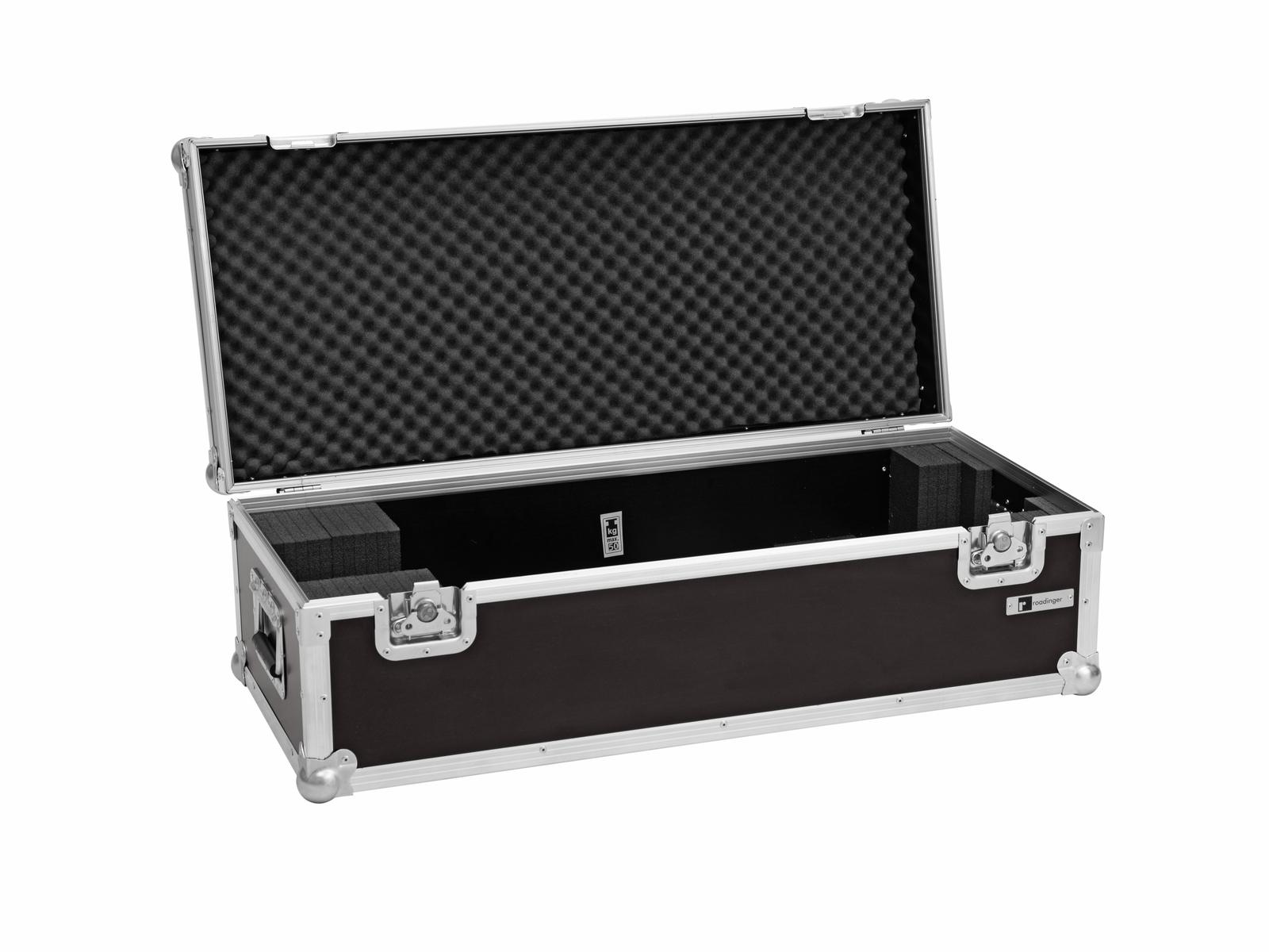 ROADINGER Flightcase 1x LED SL-400