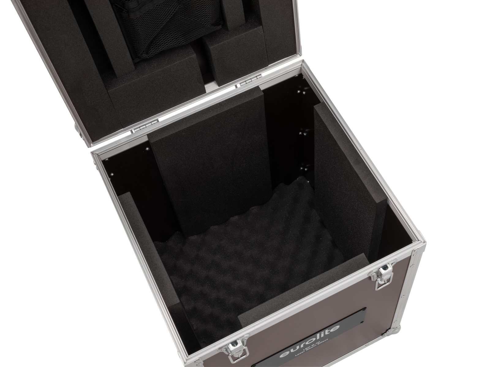 ROADINGER Flightcase 1x B-40 HCL/Laser