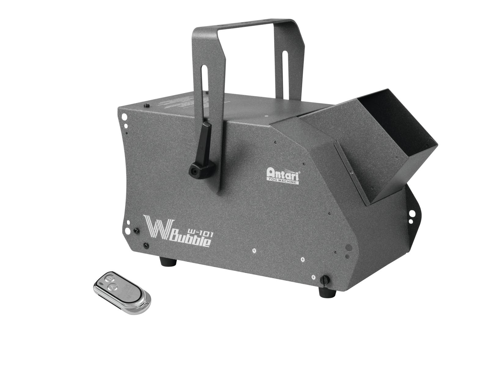 ANTARI W-101 Seifenblasenmaschine