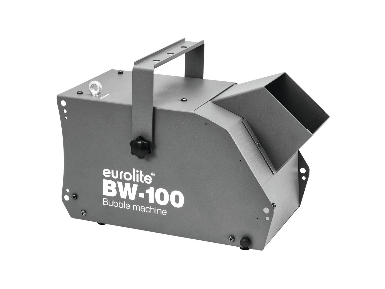 EUROLITE BW-100 Seifenblasenmaschine