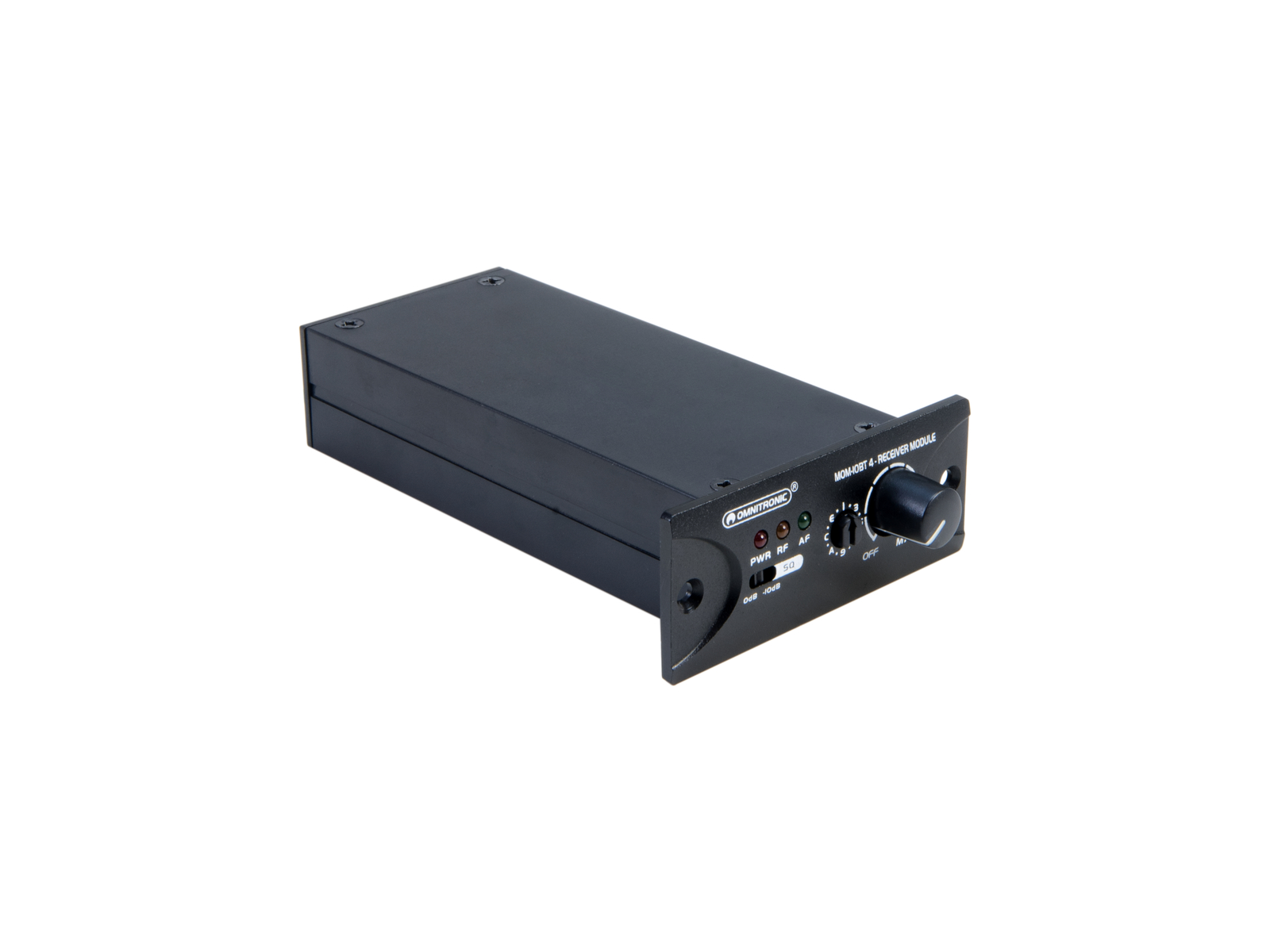 OMNITRONIC MOM-10BT4 receiver Module