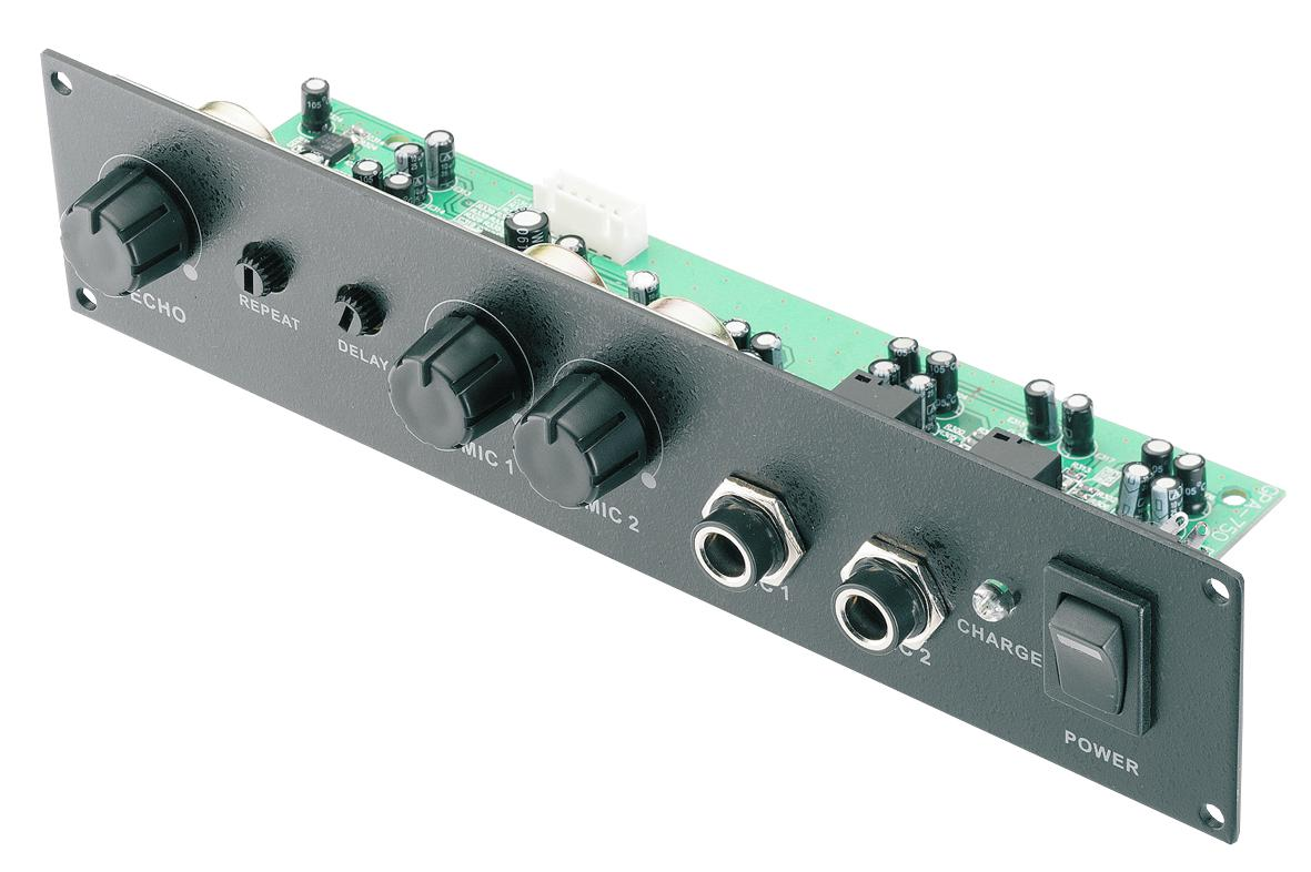 Modulo audio trasmettitore multifrequenza OMNITRONIC EM-105  WAMS-05