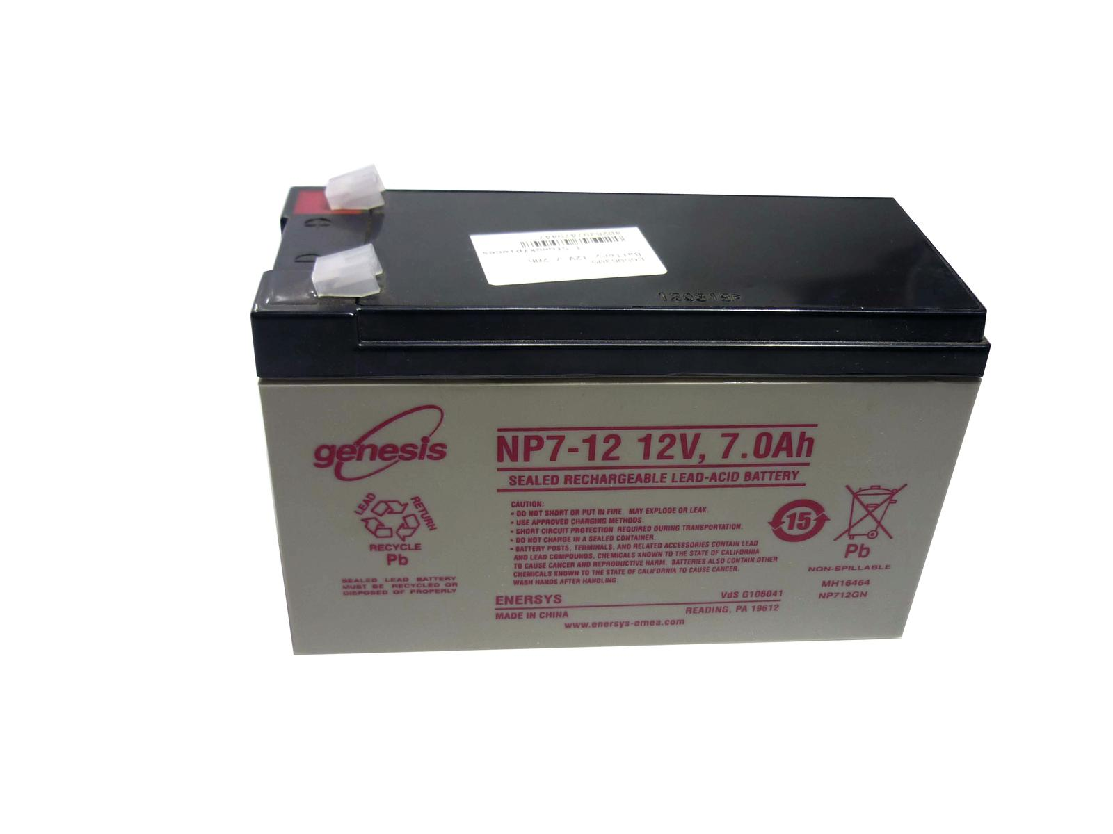 Batteria 12V/7000mAh