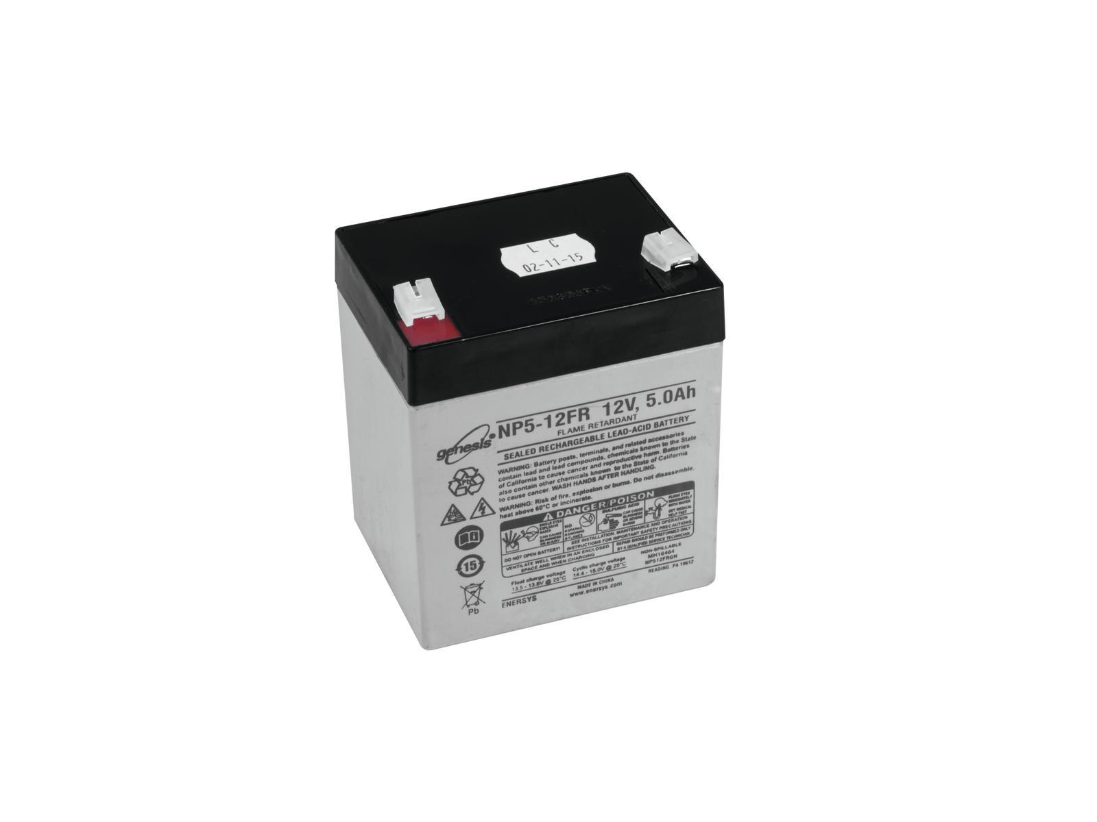Batteria 12V/5000mAh
