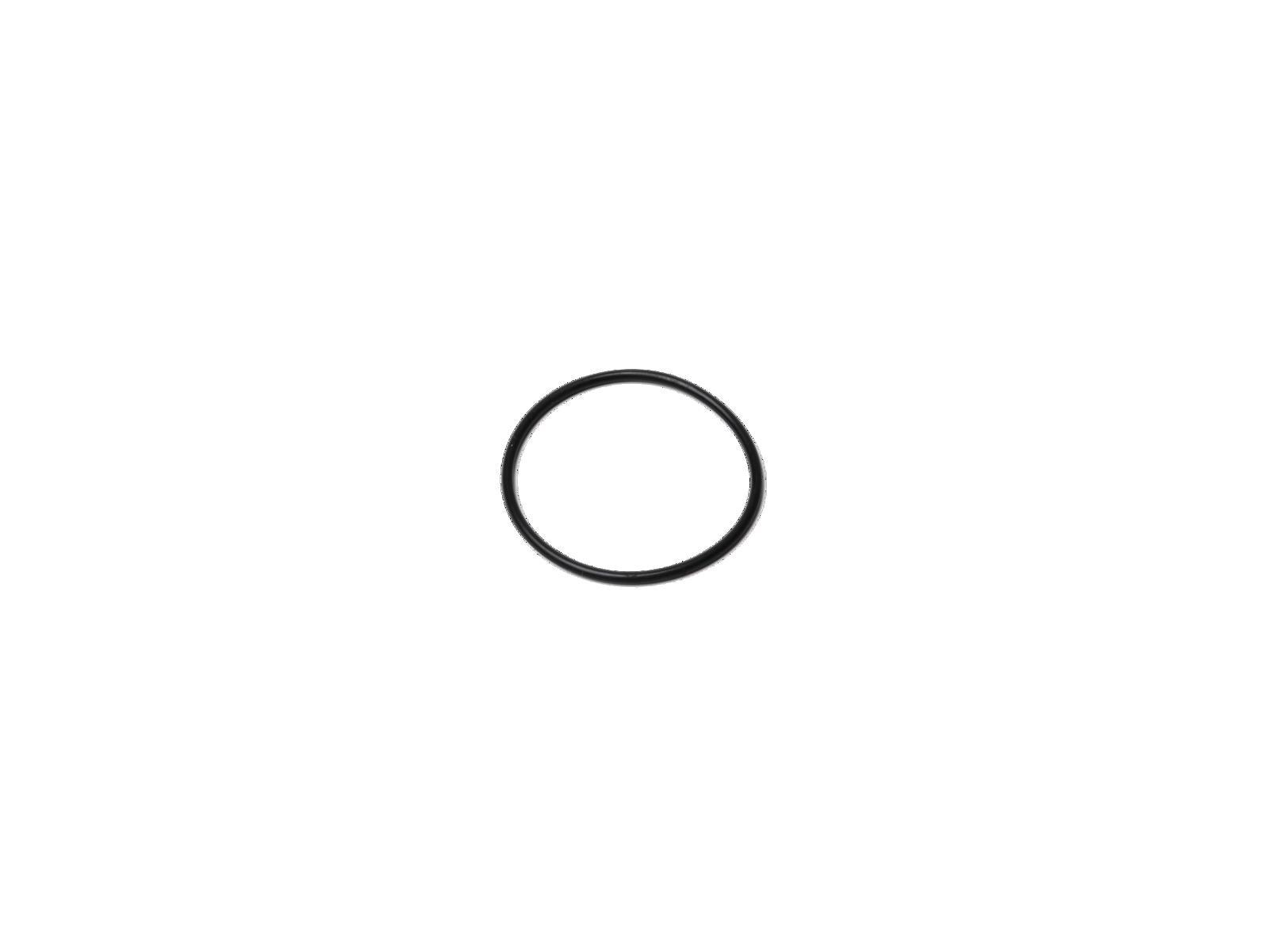 SNAP O-Ring schwarz 25x