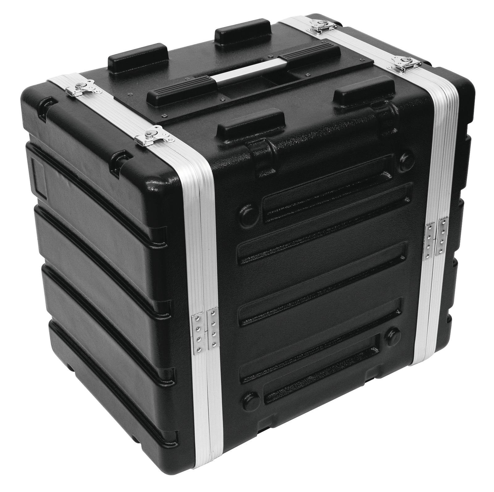 Flycase Flight case in ABS Antigraffio antiurto 425 x 535 x 570 mm  Roadinger