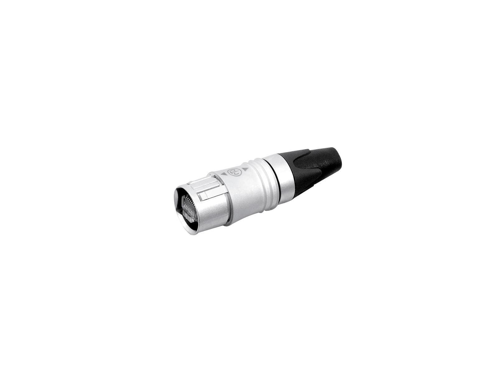 NEUTRIK CAT-6 plug NE8MC6-MO
