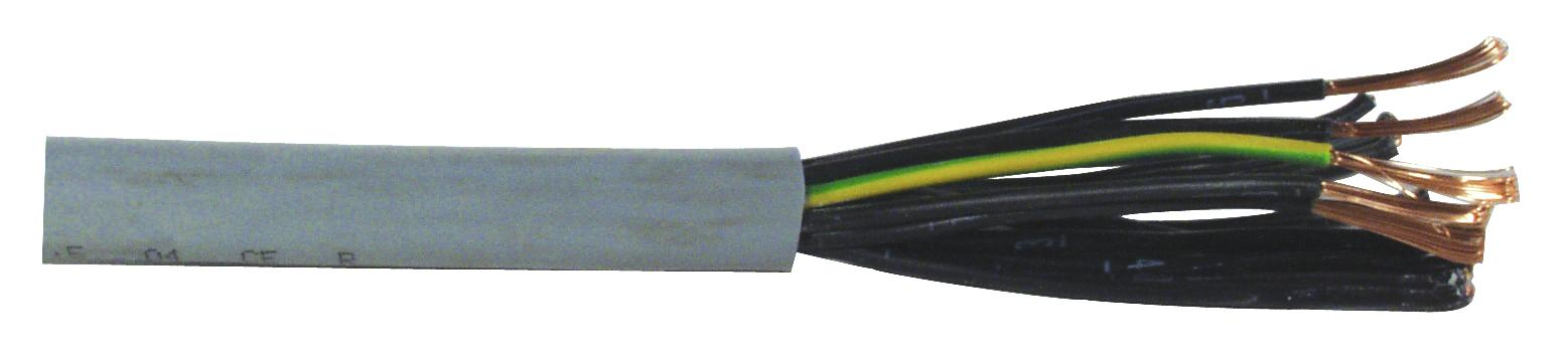 Control cable HELUKABEL 14x1,5 50MT